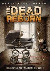 Dead Reborn DVD