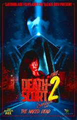 Death-Scort Service 2: The Naked Dead (Standard) DVD