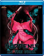 Suddenly In The Dark Blu-Ray