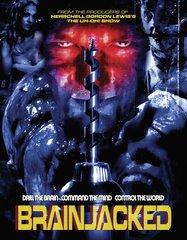 Brainjacked DVD