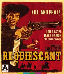 Requiescant Blu-Ray/DVD