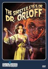 Sinister Eyes Of Dr Orloff DVD