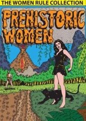 Prehistoric Women DVD (Region Free)