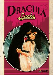 Dracula Sucks DVD