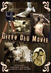 Dirty Old Movie DVD