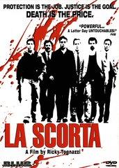 La Scorta DVD