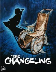 Changeling (Limited Edition) Blu-Ray/CD