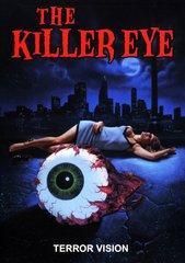 Killer Eye DVD