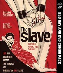 Slave Blu-Ray/DVD