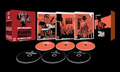 New Battles Without Honor And Humanity (Limited Edition) Blu-Ray/DVD