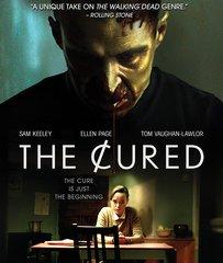 Cured Blu-Ray