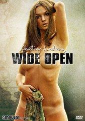 Wide Open DVD