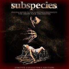 Subspecies CD Soundtrack