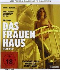 Das Frauen Haus (aka Blue Rita) Blu-Ray (Region Free)