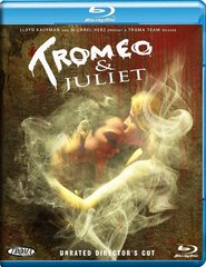 Tromeo And Juliet Blu-Ray