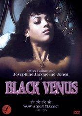 Black Venus DVD