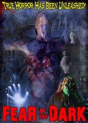 Fear Of The Dark DVD