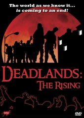 Deadlands: The Rising DVD