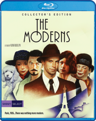 Moderns (Collector's Edition)Blu-Ray