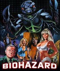Biohazard Blu-Ray