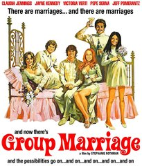 Group Marriage Blu-Ray
