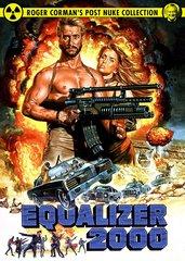 Equalizer 2000 DVD