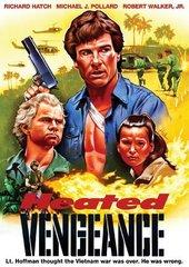 Heated Vengeance DVD