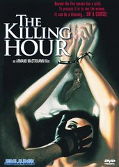 Killing Hour DVD