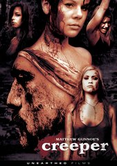 Creeper DVD