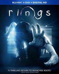 Rings Blu-Ray/DVD/Digital