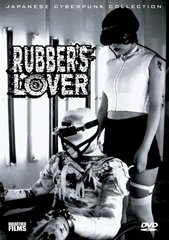 Rubber's Lover DVD