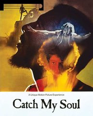 Catch My Soul Blu-Ray/DVD