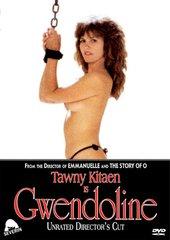 Gwendoline DVD