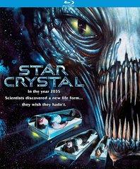 Star Crystal Blu-Ray