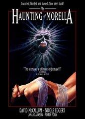 Haunting Of Morella DVD