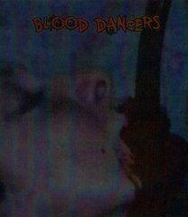 Blood Dancers Blu-Ray