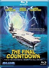 Final Countdown Blu-Ray