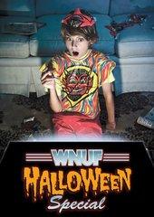 WNUF Halloween Special DVD