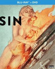Sin Blu-Ray/DVD