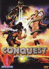 Conquest DVD