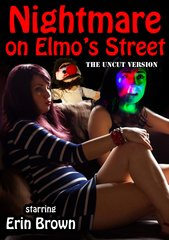 Nightmare On Elmo's Street DVD