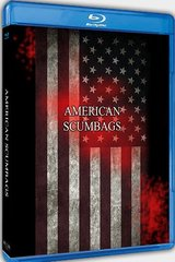 American Scumbags Blu-Ray