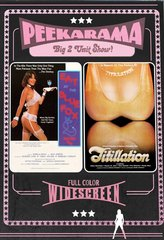 Eat At The Blue Fox / Titillation DVD