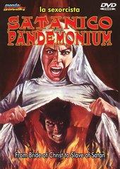 Satanico Pandemonium DVD