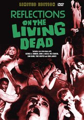 Reflections On The Living Dead DVD-R