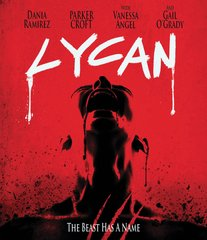 Lycan Blu-Ray