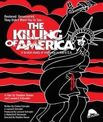 Killing Of America Blu-Ray