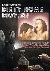 Carter Stevens Dirty Home Movies DVD