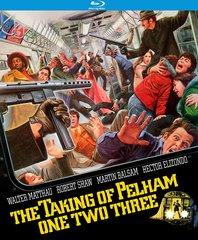 Taking Of Pelham One Two Three Blu-Ray