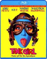 Tank Girl Blu-Ray/DVD